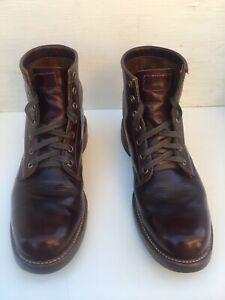 Chippewa Aldrich Boots 10D fits like 10.5