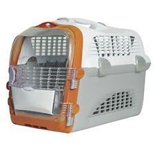 Catit caisse de Pet Cabrio Orange Livraison gratuite