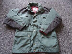 Fjallraven Classic Wear Thinsulate Hunting Coat Size Medium