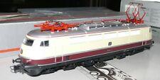 B23 lima 208288acp e Lok br 103 002-2 DB a/c F. corriente alterna