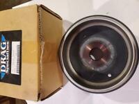 07-09 Harley Softail Alternator Stator rotor 40356-07  (qrs)
