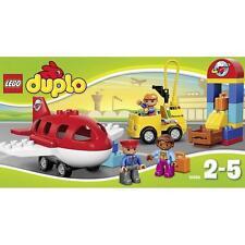 LEGO DUPLO TOWN  AEREOPORTO   2 - 5 ANNI   ART 10590