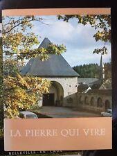 Sainte Marie de la Pierre qui Vire / Monographie 56 pages 1982