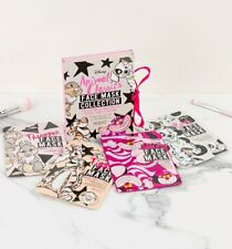 Official Disney Animals Set of 4 Sheet Masks Collection from Mad Beauty