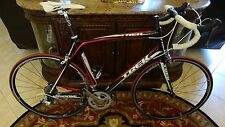 Trek Madone 4.5 Full Carbon Frame Road Bike Barely Used