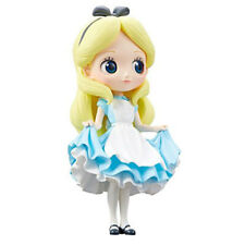 Disney Q Posket Figure Alice in Wonderland - Alice (pastel version)