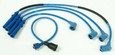 NGK Spark Plug Wire Set for Mazda B2000 ZE94A 8171 Made in Japan - Ships Fast!