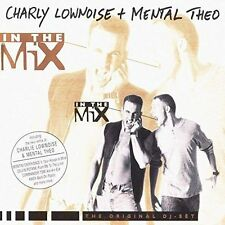 Charly Lownoise & Mental Theo In the mix (1996) [CD]