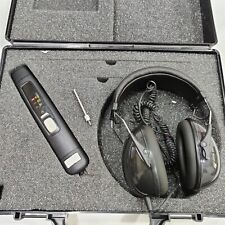 Compact Instruments Ste3 Electronic Stethoscope Headphones. Made in Uk