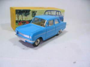 1/43 DINKY TOYS ATLAS 540 Opel Kadett