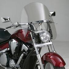 NATIONAL CYCLE DAKOTA 4.5 WINDSHIELD 18.25X23 Fits: Honda VT750C2 Shadow Spirit,