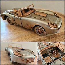 007 Modell Auto Metall Männerspielzeug Dekoration Geschenk Oldtimer Industrie