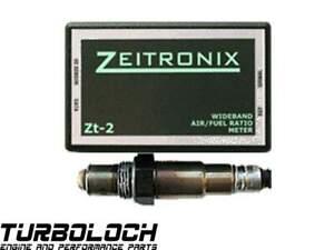 Zeitronix ZT2 - AFR Breitband Lambdatool Lambda Datalogging Enginemonitoring