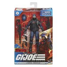 "Hasbro G.I. Joe Classified Series Cobra Island Cobra Trooper 6"" Figure"