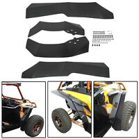 Mud Flaps Fender Flares Guard for Polaris RZR XP 1000  XP 4 1000 Turbo