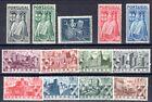 PORTUGAL 1946 693-705 ** POSTFRISCH JAHRGANG KOMPLETT ohne BLOCKS (08289