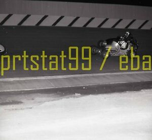 1966 Midget Race Cars #45 / #28 - USAC Altamont Speedway - Vintage B&W Negative