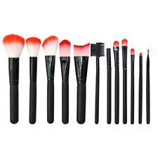 12pcs Professional Makeup Brushes Set Eyeshadow Eyeliner Pencil Blending Brush