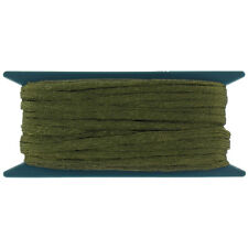Highlander Para Cordon 4Mm X 15M Urgence Tissé Ligne Camping Voile Rope Olive