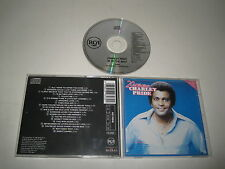 CHARLEY PRIDE/20 OF THE BEST(BMG/ND 89848)CD ALBUM