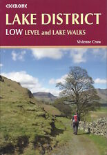 Cicerone Lake District Low Level & Lake Walks *IN STOCK IN MELBOURNE - NEW*