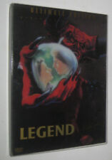 Ridley Scott LEGEND (1985) Ultimate Edition 2 dvd import USA