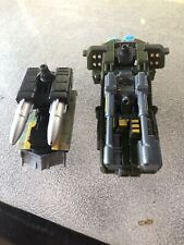 Transformers BOMBSHOCK w/ COMBATICONS Power Core Combiners 2010