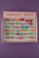 Unbranded Ring Jewellery for Girls