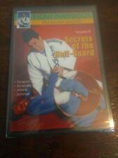 Rigan Machado's Brazilian Jiu Jitsu Secrets of Half-Guard Vol. 2 (Dvd-R) Mma