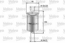 Fuel Filter FOR FORD CAPRI III 2.8 83->87 Coupe Petrol GECP PRN PYN Valeo