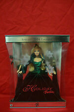 NRFB, 2004 Holiday Barbie Collector, Special Edition