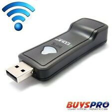 Wireless LAN Network Adapter vice YAMAHA YWA-10BL Sub For  HTR/RXV Receivers