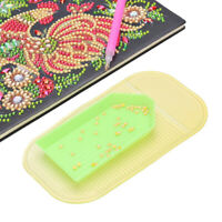 Silicone Point Drill Tray Holder Anti-slip Pad for 5D Diamond Painting DIY Tool