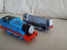 Thomas And Friends Dennis And Thomas Tomy motorized