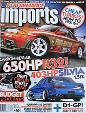 Performance Imports Magazine No 114 - 20% Bulk Magazine Discount