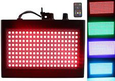DJ Party Lights, Latta Alvor Flashing Stage Strobe Light for Parties 180 LED DJ
