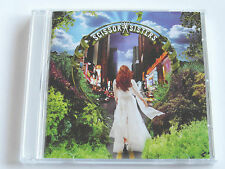 Scissor Sisters (CD Album) Used Very Good