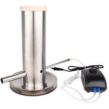 Beeketal elektrischer Raucherzeuger Kaltraucherzeuger Räucherofen Räuchern