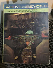 Above and Beyond the Encyclopedia of Aviation and Space Sciences vol  14