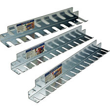 Clamp Rack Combo, 3 Rack Set