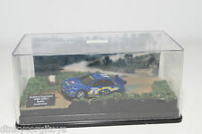 HACHETTE SUBARU IMPREZA WRC 2001 RALLY AUSTRALIA NEAR MINT BOXED