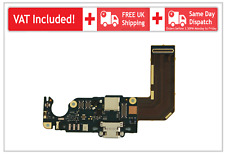 Genuine HTC U Ultra Type C Charging Port Connector Board with Flex Ribbon Cable