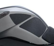 R&G Racing Eazi-Grip Traction Pads Black to fit Genata XRZ 125
