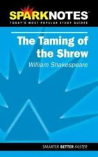 Spark Notes The Taming of the Shrew