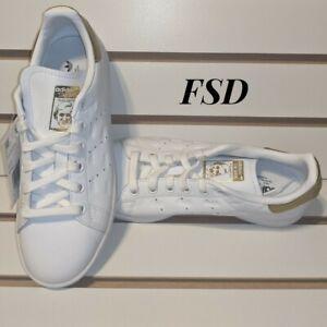Adidas Stan Smith Original Women's Shoes Style: EF6853 Size 6