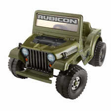 Fisher-Price Power Wheels Jeep Rubicon Wrangler Ride-On 6 Volts NEW