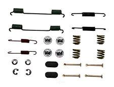 Drum Brake Hardware Kit Rear ACDelco Pro Brakes 18K582 Reman