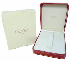 ORIGINAL CARTIER ETUI/BOX für Cartier Santos - ca. 80er Jahre