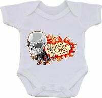 magic moments Skinhead A Way of Life Funny Humour Cotton White Baby Vest OR Bib