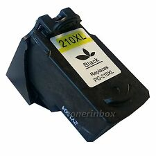 PG-210XL PG210XL Black Ink Cartridges for Canon MP495 MX320 MX340 Printer